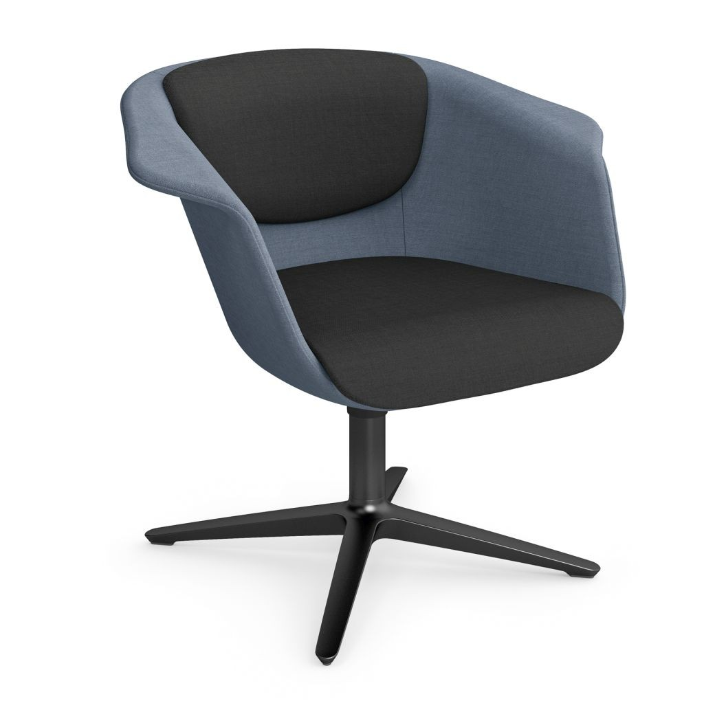 "Sedus Loungechair ""sweetspot"" se-260"