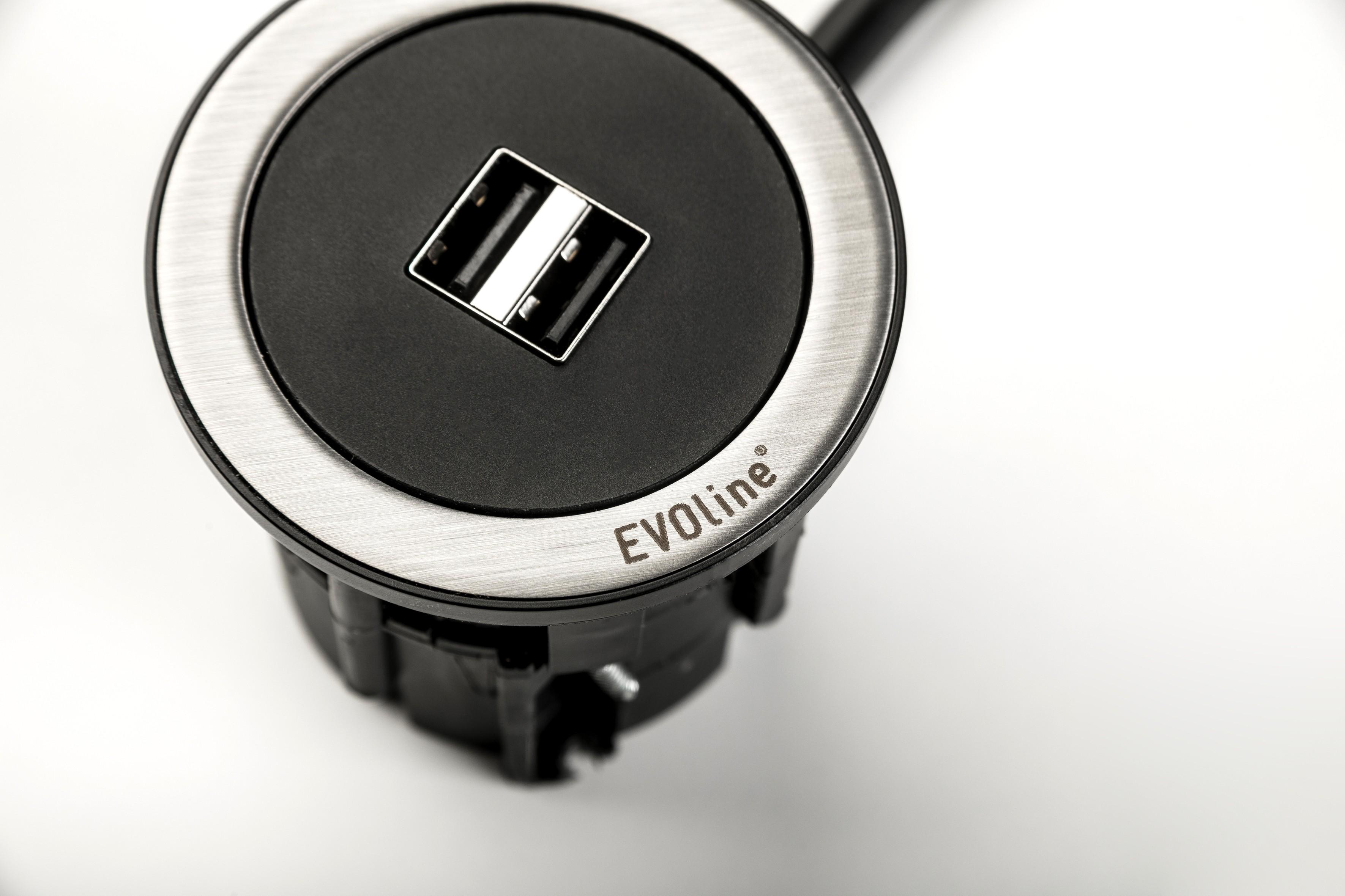 Evoline  - One mit Datenanschlüssen - konfigurierbar