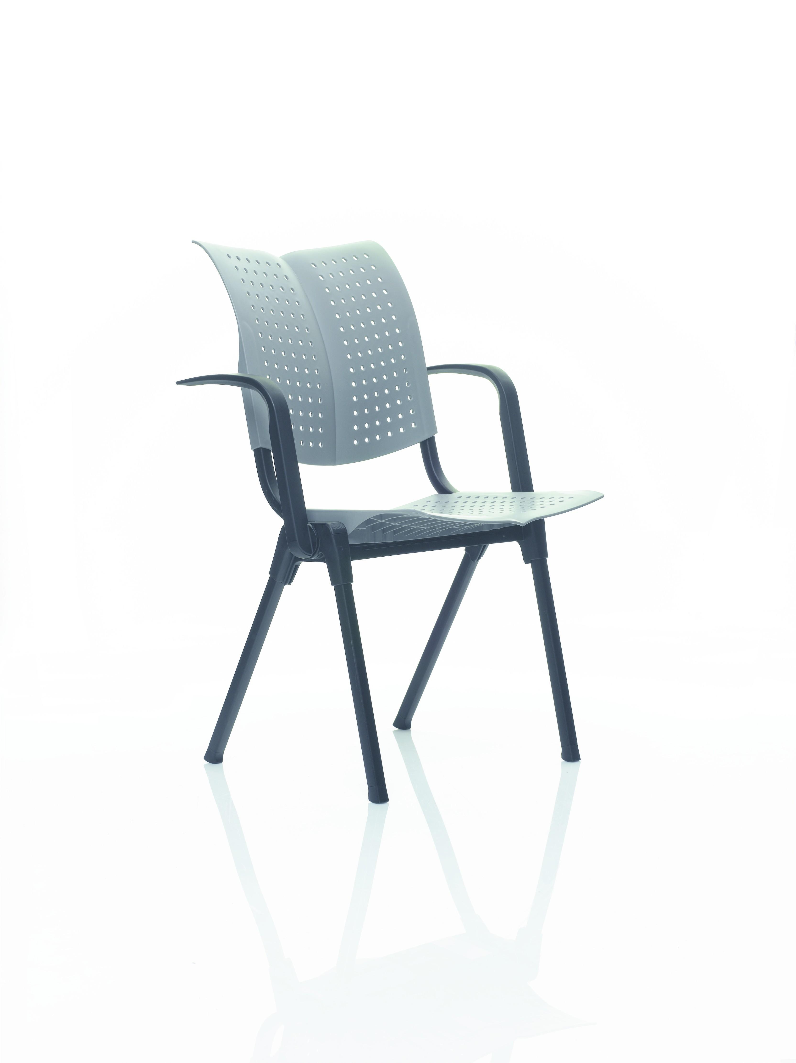 """HÅG Mehrzweckstuhl """"Conventio Wing"""" Modelle 9811, 9821, 9831"""