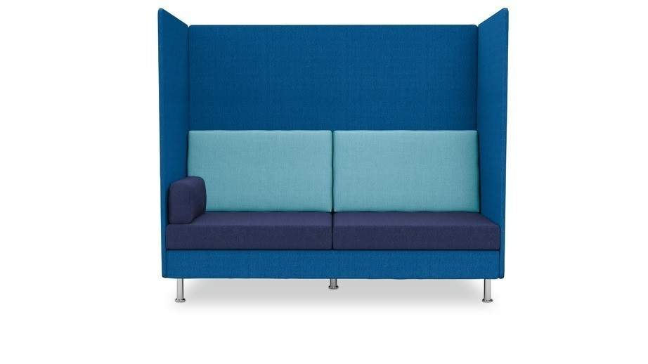"""Dauphin """"Atelier"""" 2,5-Sitzer, verschiedene Höhen AL 5525"""