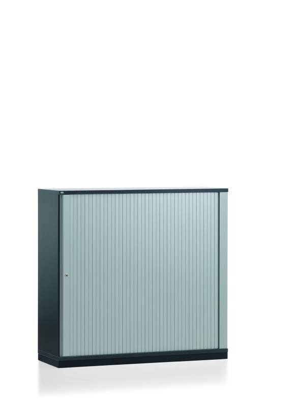 """Sedus Querrollladenschrank """"grand slam"""", 120 cm breit, verschiedene Höhen"""