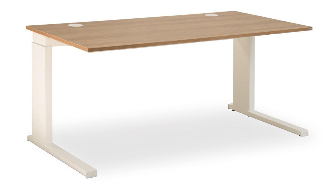 """Leuwico """"iMove S"""" rechteckige Tische, feste Höhe oder höheneinstellbar"""