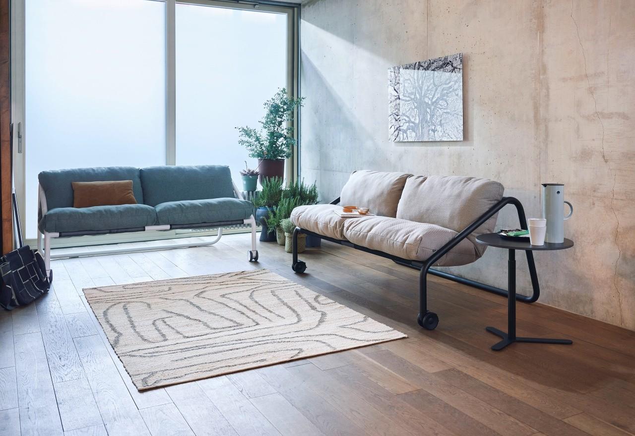 "Sedus mobiles Sofa ""se:lab sofa"" lk-602"