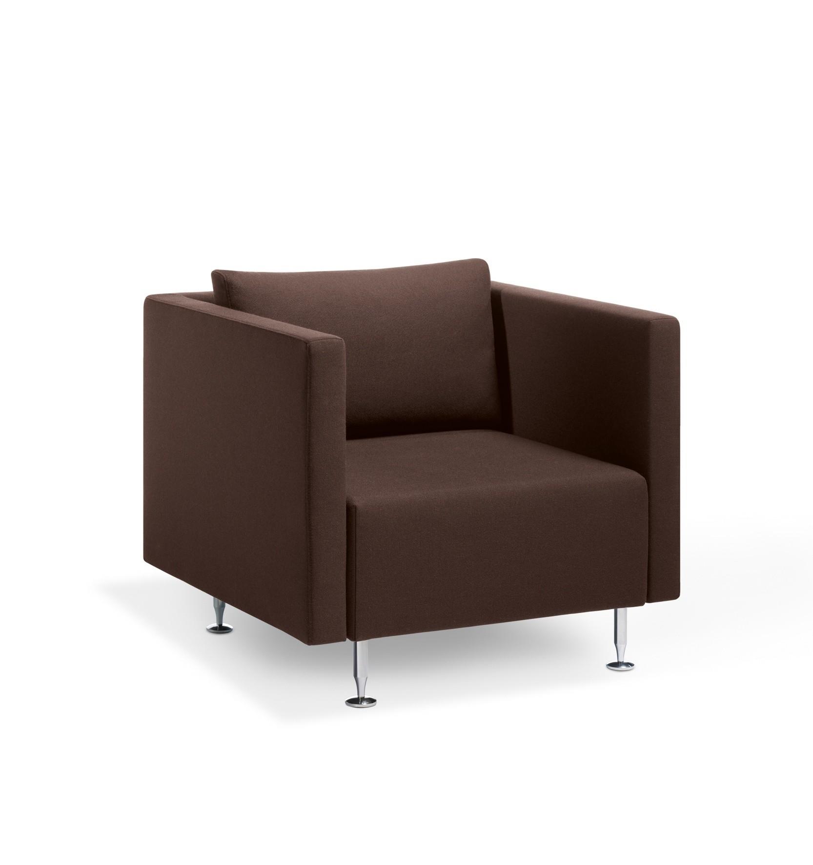 """Sedus Loungesessel """"sopha"""" Einsitzer sp-511"""