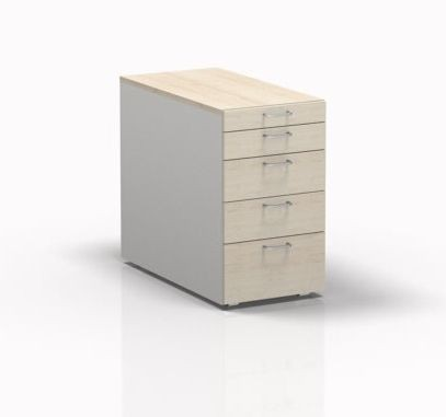 "Leuwico ""desk-add"" Anstellcontainer"
