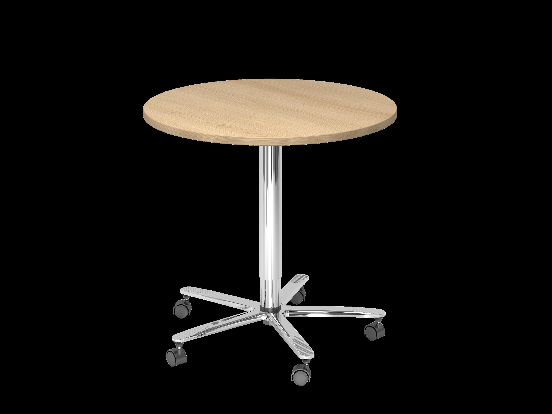 Hammerbacher - Meeting-Tisch höhenverstellbar