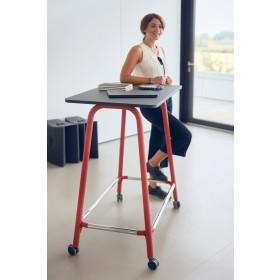 "Sedus ""se:lab"" high desk"