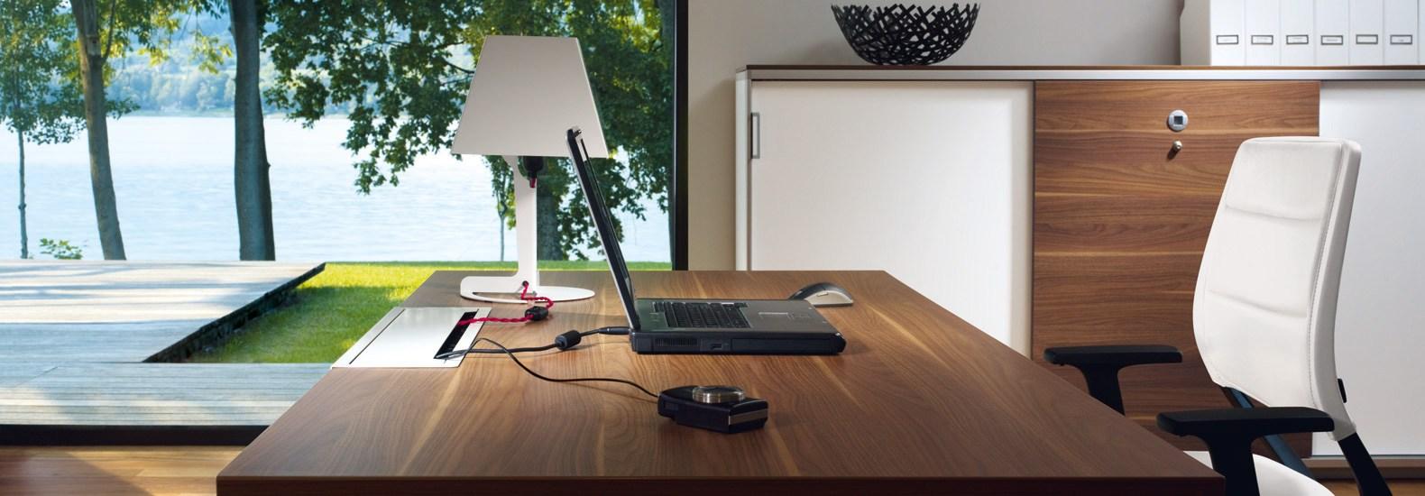Konfigurieren Sie grand slam von Sedus Systems bei office & objekt 42 um Ihr Büro perfekt auf Sie anzupassen!