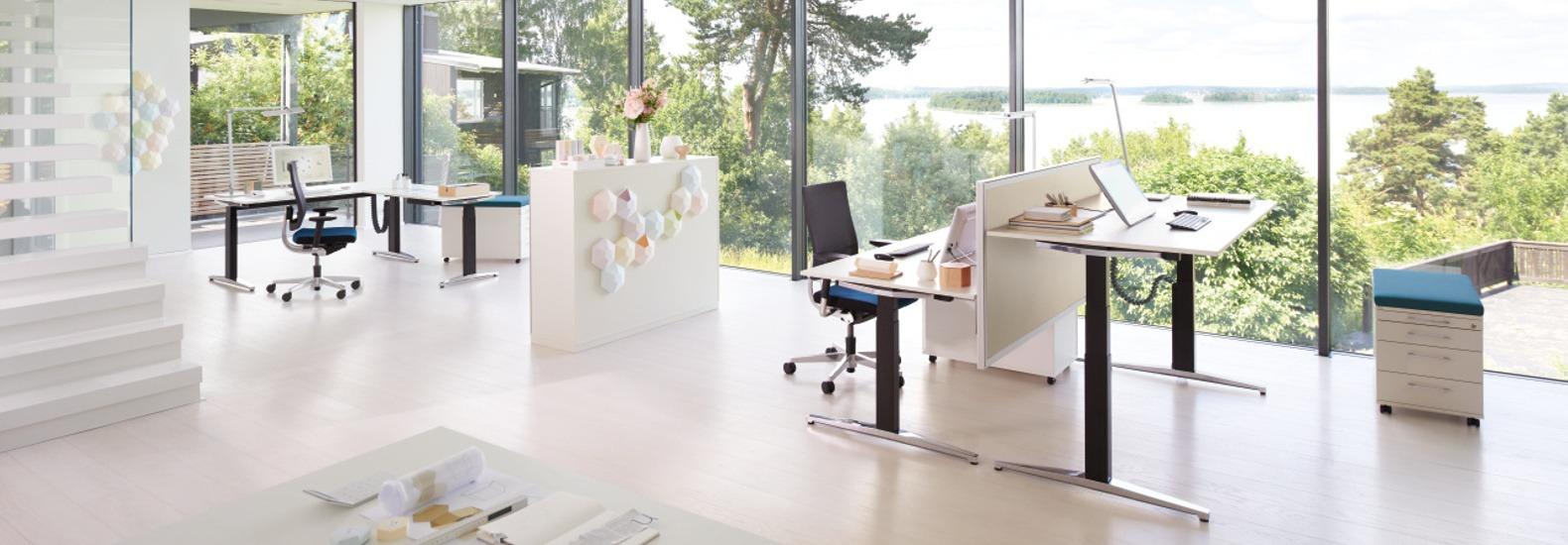 Konfigurieren Sie black dot und attention von Sedus Seating bei office & objekt 42 um Ihr Büro perfekt auf Sie anzupassen!