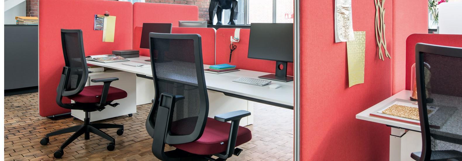 Konfigurieren Sie se:wall von Sedus Systems bei office & objekt 42 um Ihr Büro perfekt auf Sie anzupassen!