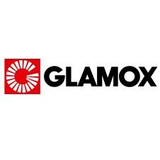 Logo Glamox - Der führende Leuchtenhersteller von Leuchten und Lampen für eine professionelle Lichtplanung.