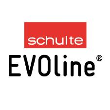 logo Schulte Evoline Steckdosen, Netboxen und Kabelbrücken