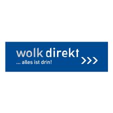 Logo wolk direkt - Leit- und Orientierungssysteme