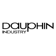 Logo Dauphin Industry Stühle für Werkstatt, Labor, Reinraum oder Kassenarbeitsplätze